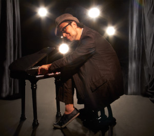 Senri Oe is a best-selling Sony Music recording artist who first hit the Japanese music scene as a lyricist, composer and arranger in 1983.  Well-known in Japan as a pop artist and actor, Oe made the transition to a jazz pianist in 2008.  He now resides in New York City where he performs at famous jazz venues such as Tomi Jazz, Zinc Bar, SOB, and Blue Note.